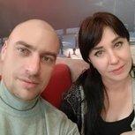 Игорь и Аня
